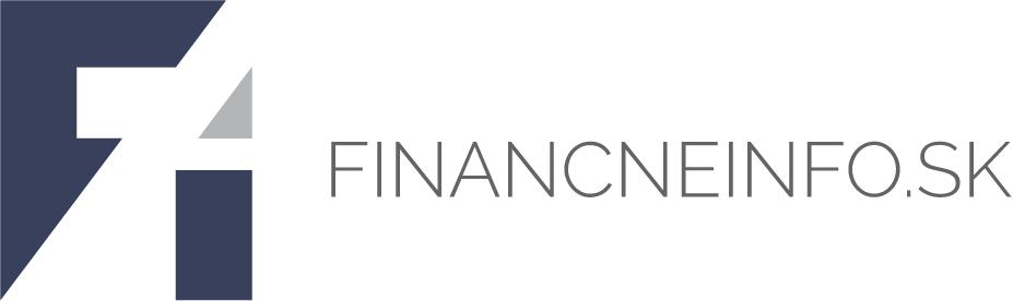 logo finančné info, hypotéka, poistenie, forex