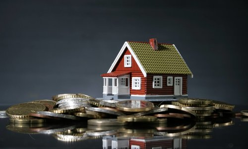 vybavenie hypotéky