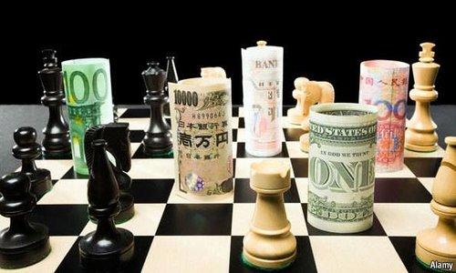 centralne banky