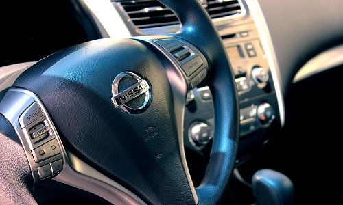 auto podnikanie